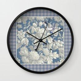 Dreamtime Wall Clock