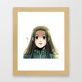Illumi Framed Art Print