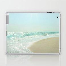 Good Morning Beautiful Sea Laptop & iPad Skin