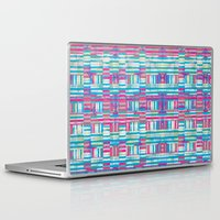 equality Laptop & iPad Skins featuring Equality II by K. Orth
