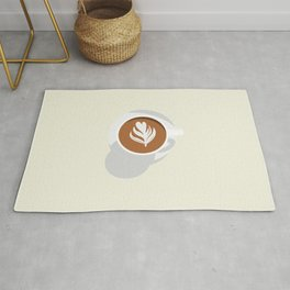 Coffee Morning Rug