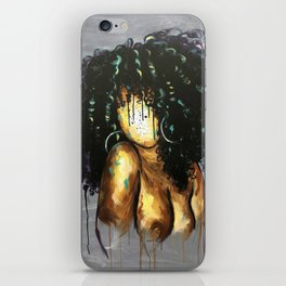 Naturally LXVIII iPhone Skin