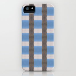 Luis Barragan Tribute 6 iPhone Case