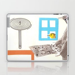 Controller Laptop & iPad Skin