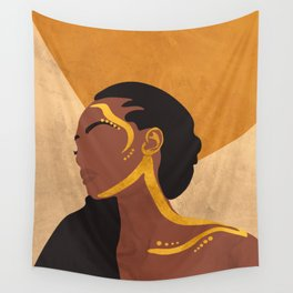 Rise and Shine 1 Wall Tapestry
