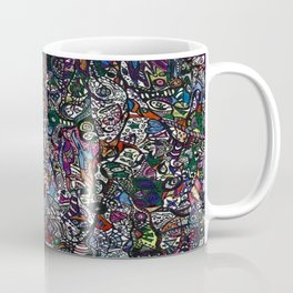 Spelunking Coffee Mug