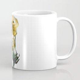 Nankeen Lily Coffee Mug