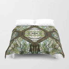 Arborescence Duvet Cover
