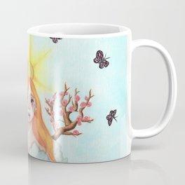 'Rise' Coffee Mug