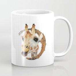 """Chew"" 2 Coffee Mug"