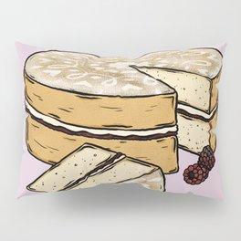 V is for Victoria Sandwich Pillow Sham