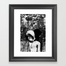 PETRUS 199 Framed Art Print