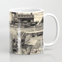 Kilmersdon Fergie Toned Coffee Mug