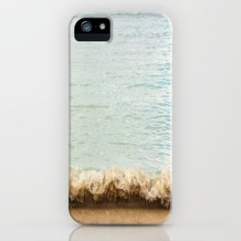 From Beneath iPhone Case