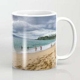 Napili Beach Coffee Mug