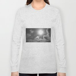 Shinning Long Sleeve T-shirt