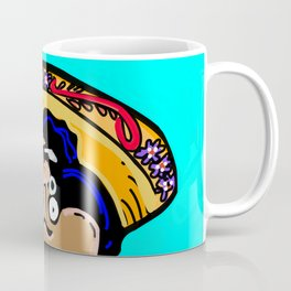 Sangria Wine Coffee Mug