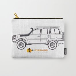 Land Cruiser 80 Series Carry-All Pouch