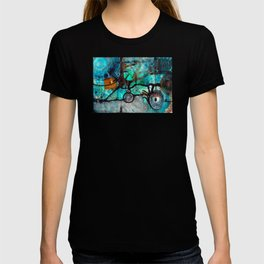 Joining The Dots T-shirt