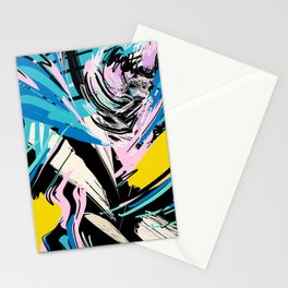 Ludo Stationery Cards