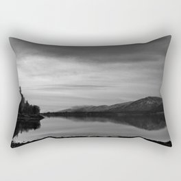 Loch Linnhe Rectangular Pillow