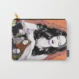 INSPIRATION - Muse Carry-All Pouch