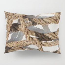 Ropes Pillow Sham