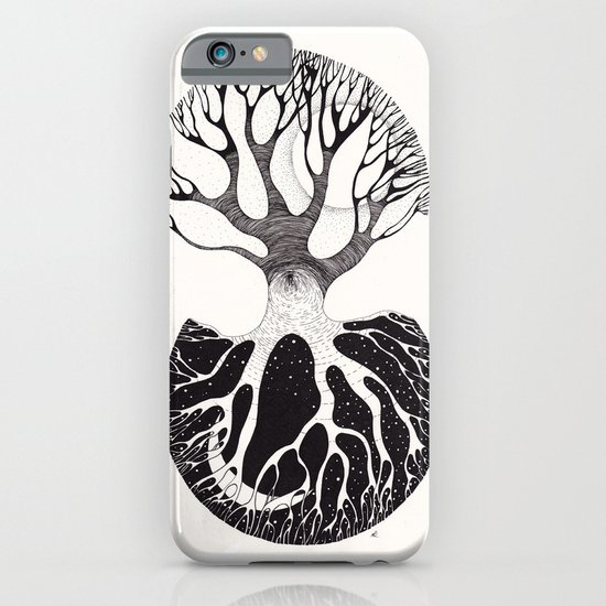 day&night iPhone & iPod Case