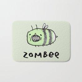 Zombee Bath Mat