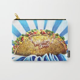 Taco Love Forever Carry-All Pouch