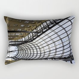 Hays Galleria London Rectangular Pillow