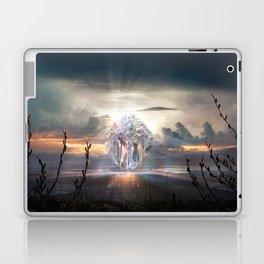 Aura Laptop & iPad Skin