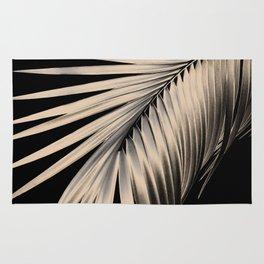 Palm Leaf Dream #1 #tropical #decor #art #society6 Rug