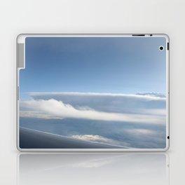 ICE WAVE Laptop & iPad Skin