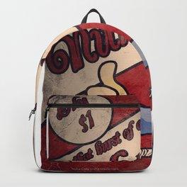 Nuka Cola Backpack
