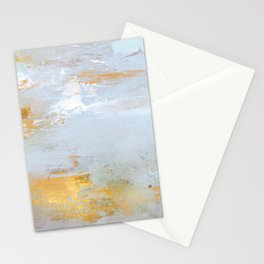 Golden Light 2 Stationery Cards