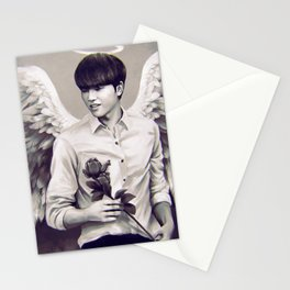 Angel Hyun Stationery Cards