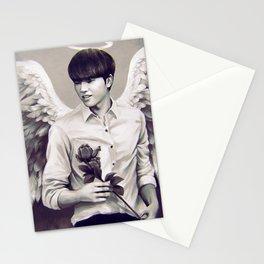 Angel Hyun Stationery Cards