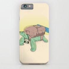 Backpacker 4 life  Slim Case iPhone 6s