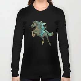 Gemini Maiden Long Sleeve T-shirt