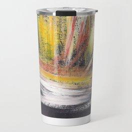 Cosmic cig2 Travel Mug