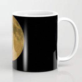 Sturgeon Moon Coffee Mug