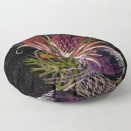 Australian Native Flora Floor Pillow