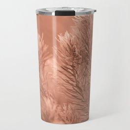 Delicate / I Travel Mug