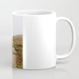 Wind Swept Trees Coffee Mug