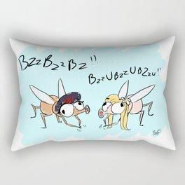 BzzBzz Rectangular Pillow