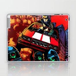 Devil Planet Laptop & iPad Skin