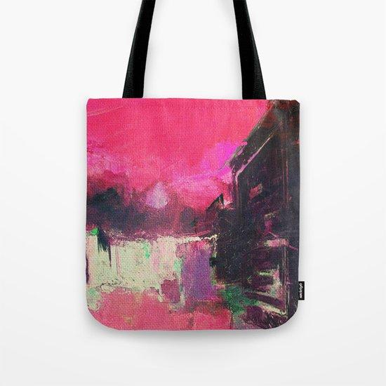 Rio's Hills Tote Bag