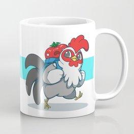 Gallus Coffee Mug
