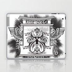 Temple of Hoon Se Kwon Laptop & iPad Skin